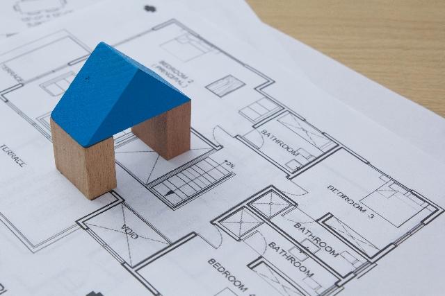 ハウスメーカーの特徴